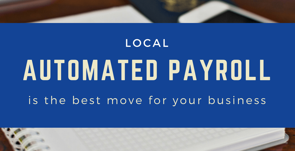 Automated Payroll