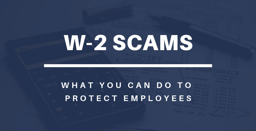 w-2 scams
